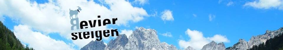 reviersteiger - wandern - klettern - steigen