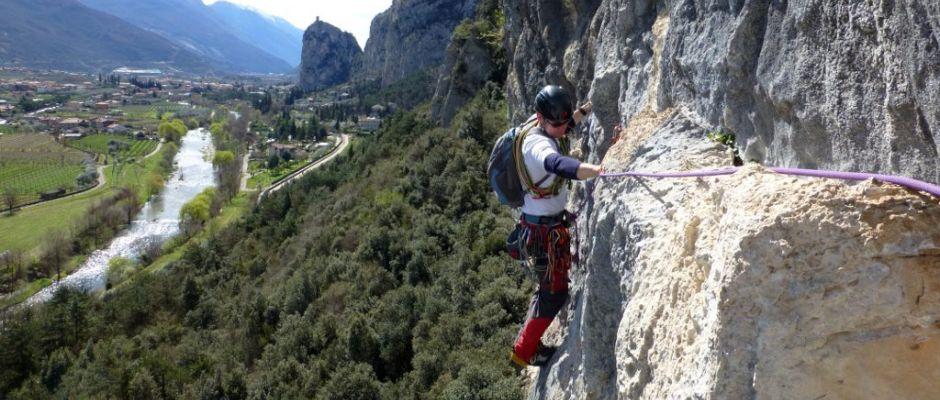reviersteiger - klettern - alpin